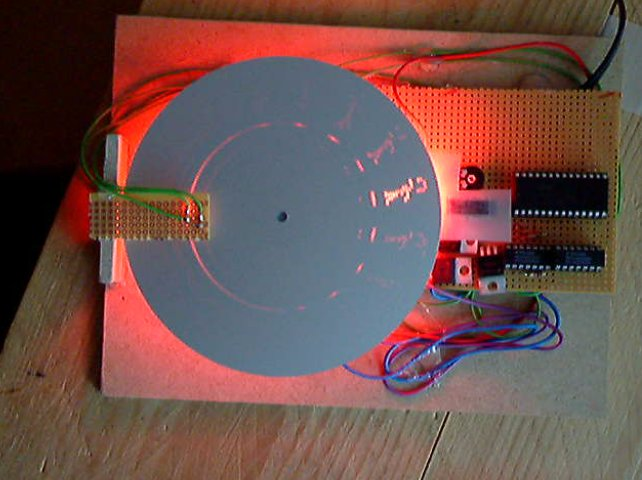 nipkow disk